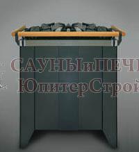 Электрическая печь Klafs Majus Profi, 16 квт