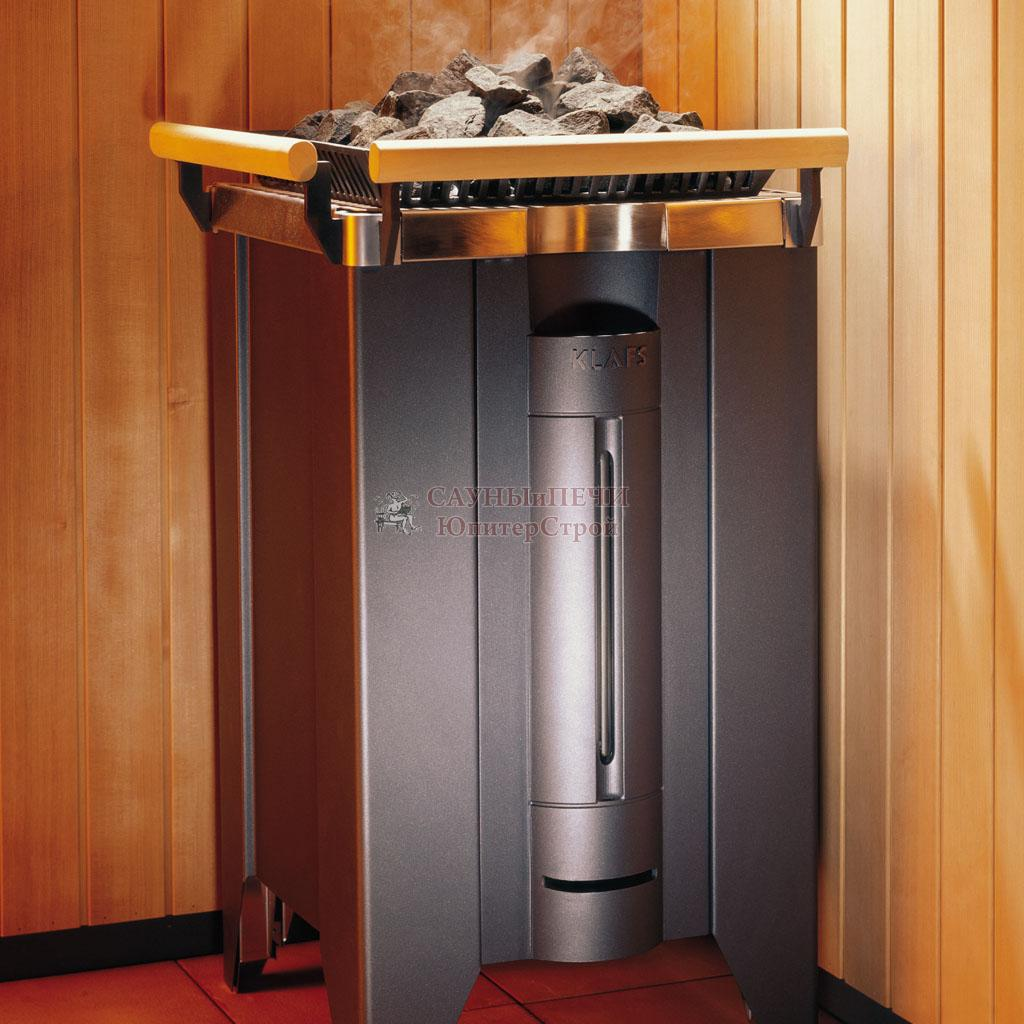 Электрическая печь Klafs Majus 12 кВт
