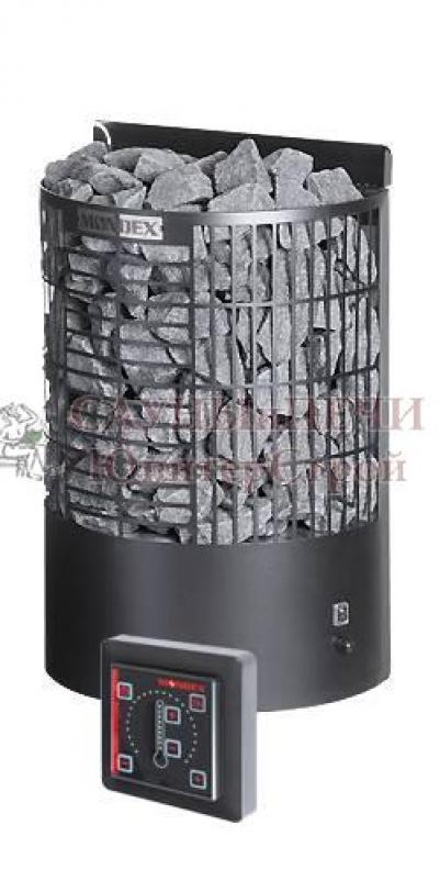 Mondex Электрическая печь для сауны Balance E 6,6