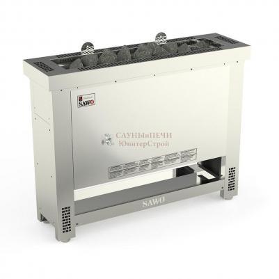 SAWO Электрическая печь для сауны HELIUS HES-90NS-G-P-C
