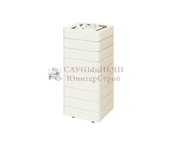 Электрическая печь для сауны Tulikivi NUOSKA 6,8 кВт в керамике c электронной платой