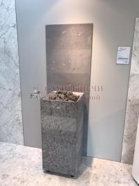Электрическая печь для сауны Tulikivi TUISKU 9кВт в камне Tulikivi c электронной платой
