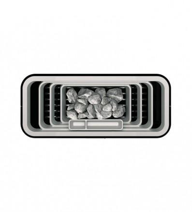 Электрическая печь для сауны Tylo EXPRESSION 10 3X230V, 3X400V+N цвет медь, артикул 61001006