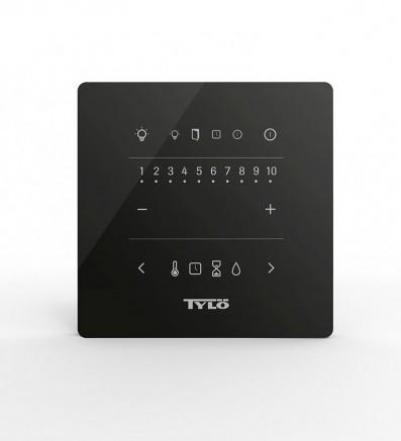 Tylo Панель управления PURE 2.0, 72001420