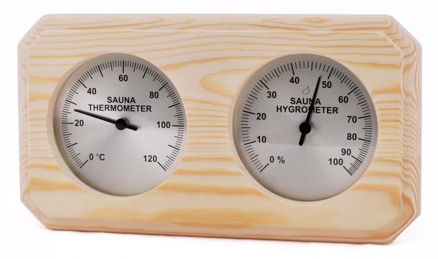 Аксессуары (термометры, гигрометры) (Импорт)