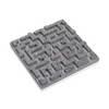 Плитка из натурального камня (жадеит, талькохлорид, змеевик)