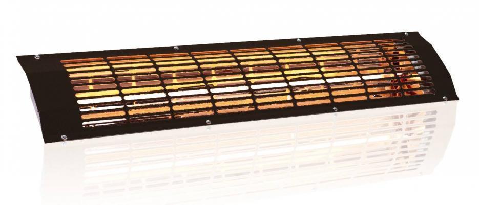 EOS ИК излучатель стеклокерамический Vitae, 350 ватт, 942865