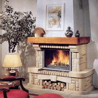 Облицовка La Romaine Belle ile для Invicta Grand Vision 800