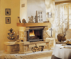 Облицовка La Romaine Bresse для Invicta Grand Vision 800