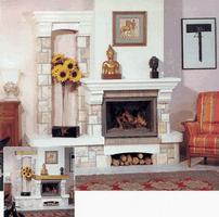 Облицовка La Romaine Cambo для Invicta Grand Vision 800