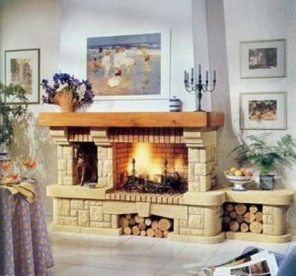 Облицовка La Romaine Caraibe для Invicta Grand Vision 800