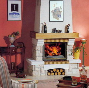 Облицовка La Romaine Marina для Invicta Grand Vision 700