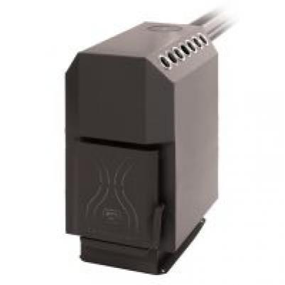 Печь отопительная ТОП модель 140 ДС (дверца сталь) ,  4607151292221