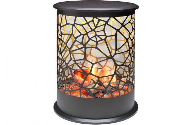 Камин электрический (очаг) Cellini  [Челлини] Dimplex