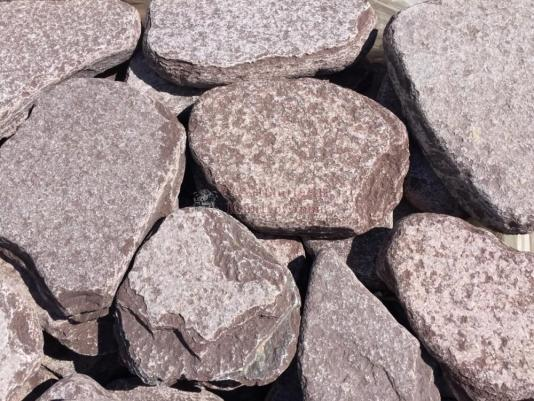 Камень �ЗВЕСТНЯК ЛЕМЕЗ�Т (ГАЛТОВАННЫЙ)