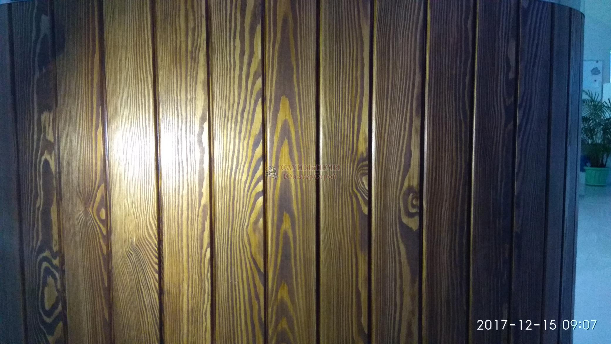 Купель композитная стандарт+ 79х125х110см, дуб. k79d