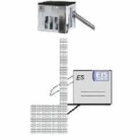ProConHealth Снежный фонтан (льдогенератор) встраиваемый EIS Tower Naked ES 22