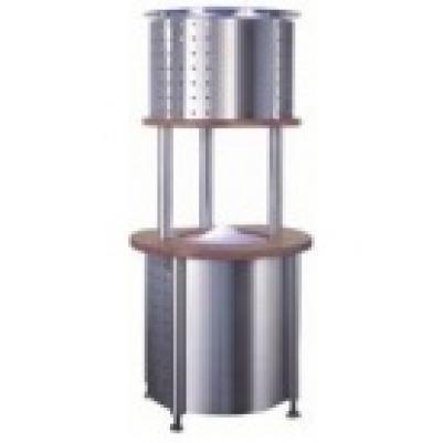 ProConHealth Снежный фонтан (льдогенератор) отдельностоящий EIS Tower TURM 22