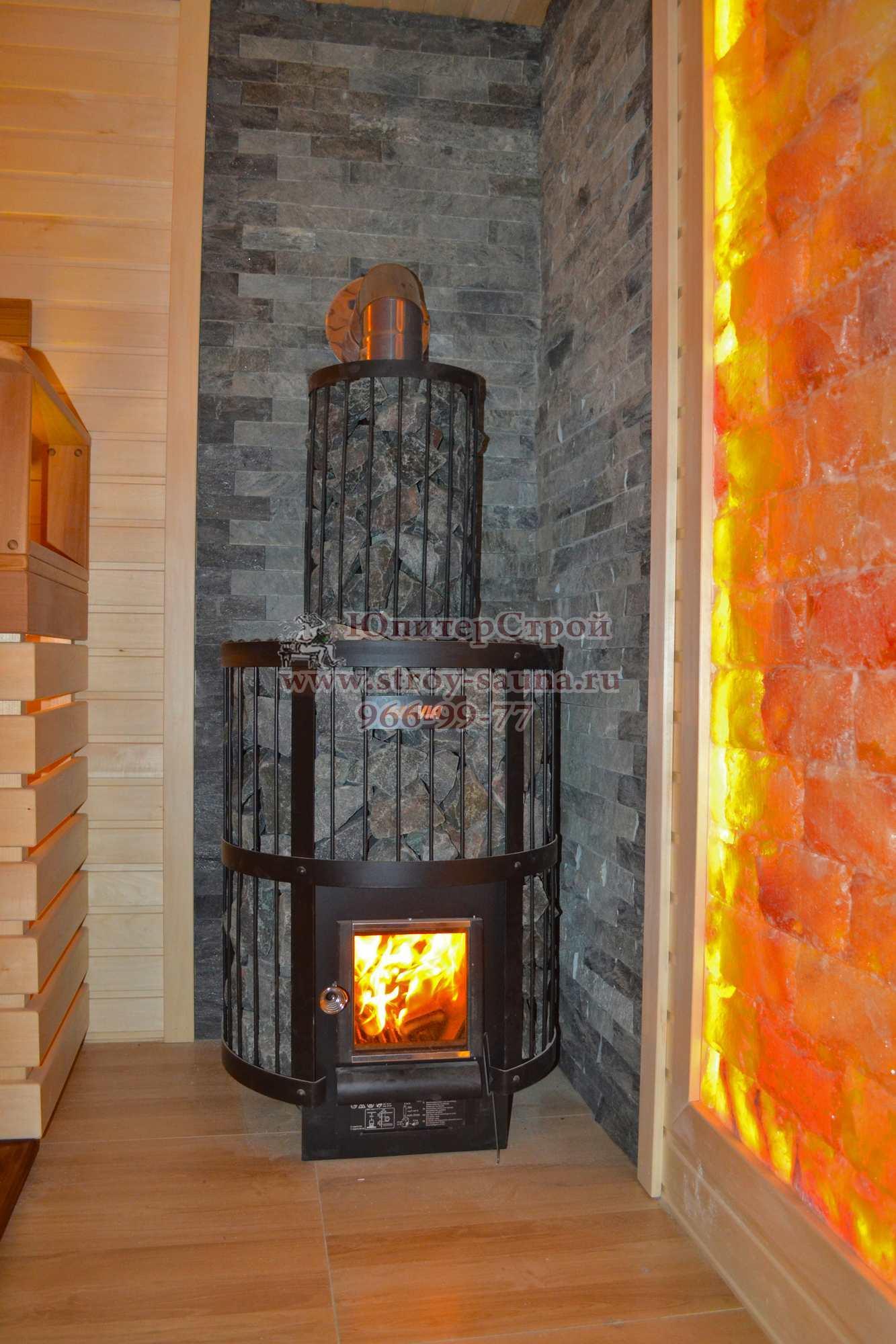 Открой банный сезон с нами! Значительное снижение цен на электрические и дровяные печи Harvia!