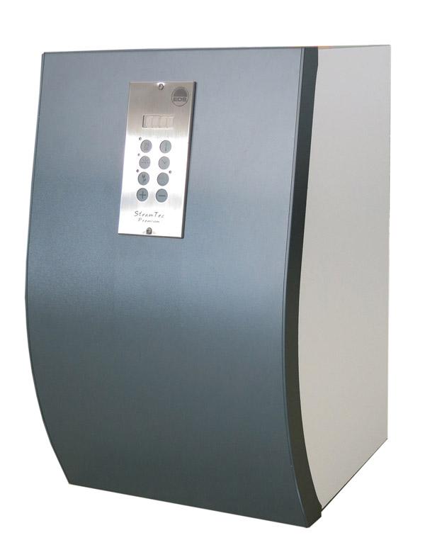 EOS Парогенератор  SteamTec   Premium 12,0kW, 94455900