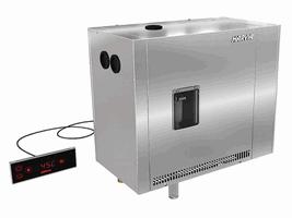 HARVIA Парогенератор HELIX PRO HGP22 21.6 кВт с контрольной панелью, зНН06242, 6410082612307
