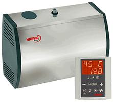 HARVIA Парогенератор с контрольной панелью Griffin HGS110, зНН00924