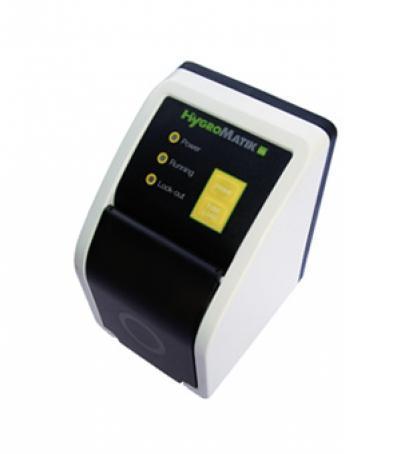 HygroMatik Дозирующий насос для ароматизации в бане, 230 V (управление с парогенератора) +ароматизатор Camylle 250 мл, B-2604091
