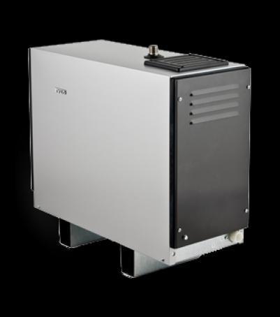 TYLO Парогенератор STEAM 12VA 3х400V+N, 1/3х230V, 66204020