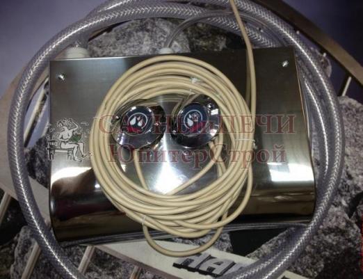 HARVIA Автодозатор SASL1 с соплом