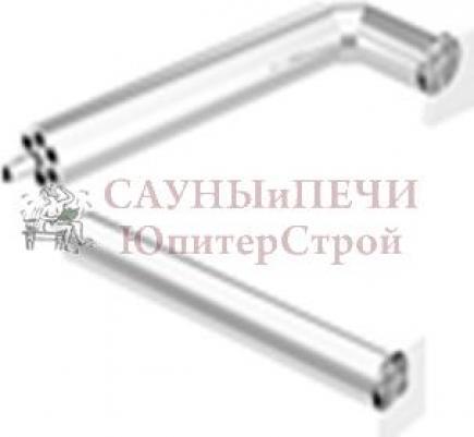 Вент труба ( паровая форсунка в комплекте) Sawo, ST-LPIPE