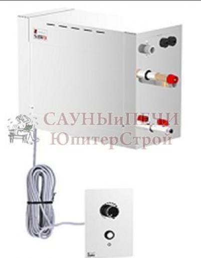 Парогенератор Sawo STE-45-1/2 4.5 кВт, 1 фаза / 2 фазы