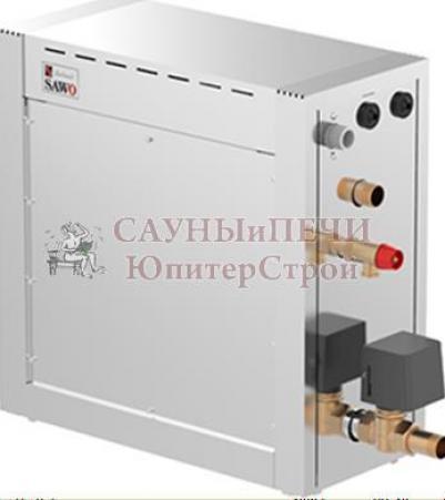 Парогенератор Sawo STN-45-1/2-DFP-X 4.5 кВт, 1 фаза / 2 фазы