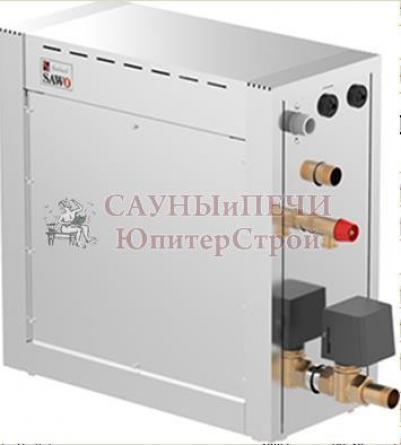 Парогенератор Sawo STN-75-C1/3-DFP-X 7.5 кВт, 1 / 3 фазный