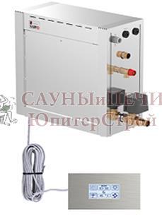 Парогенератор Sawo STN-120-3-SST 12 кВт,3 фазы
