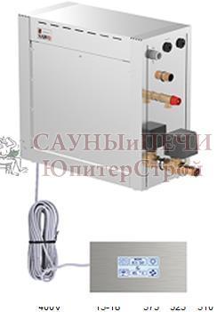Парогенератор Sawo STN-120-3-DFP-SST 12 кВт,3 фазы
