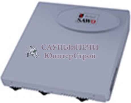Блок мощности с доп функциями диммера и вентиляции Sawo, INP-C-DF
