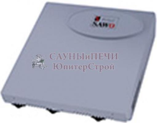 Блок мощности Combi с доп функциями диммера и вентиляции Sawo, INP-C-CDF