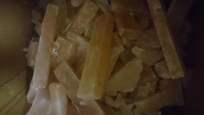 Гималайская соль, бой, кг