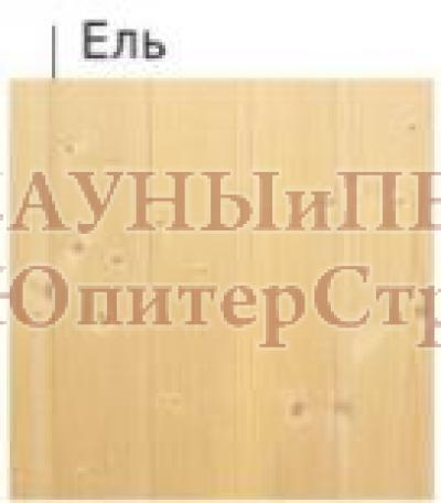 HARVIA Сауна Variant интерьер Formula 1505 х 1505, артикул S1515, ель, абаши