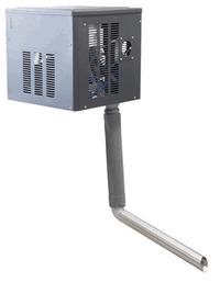 Льдогенератор E-Cool Wall B EOS