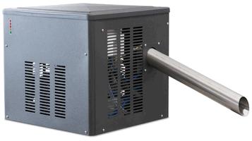 Льдогенератор E-Cool Wall S EOS