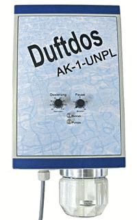 WDT Ароматы в ассортименте 50 мл (для DuftDos AK)