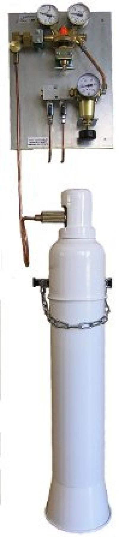 Кислородное оборудование Baldus (2 форсунки)
