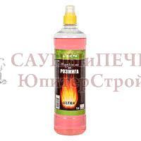 HOT POT   Жидкость для розжига 1 л углеводородная ULTRA /12, 61384, Банные штучки