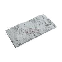 3D панель из талькомагнезита дикий камень 590х295