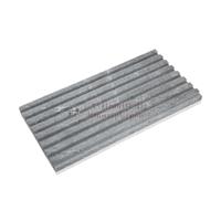 3D панель из талькомагнезита радиатор антик 590х295