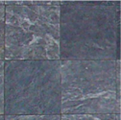 Плитка из талькохлорида 150х150х10 полированная
