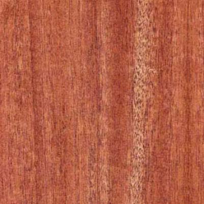 Террасная доска МзРАНТИ 20х120 мм темно-красный (Азия)