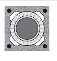 Комплект Schiedel 0,33 п.м. одноходовой без вент канала Д=140, UNI, 320х320